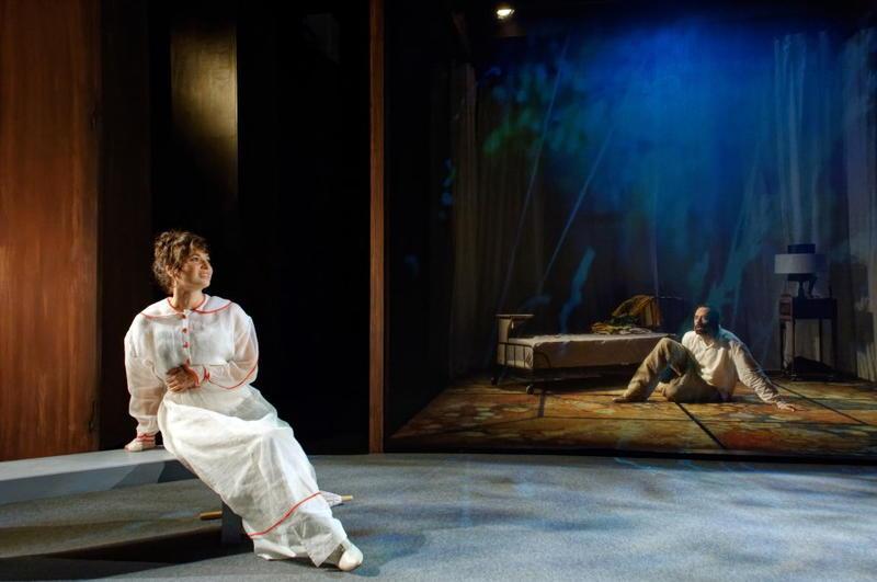 Chronique sur Oblomov, mise en scène par Robin Renucci